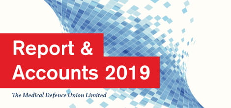 Annual report and accounts 2019
