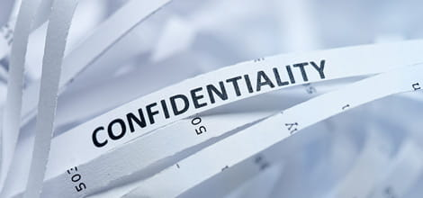 Image result for Confidentiality