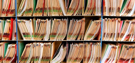 effective record keeping the mdu
